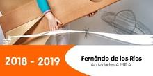 Extraescolares Alventus_CEIP FDLR_Las Rozas_2018-2019