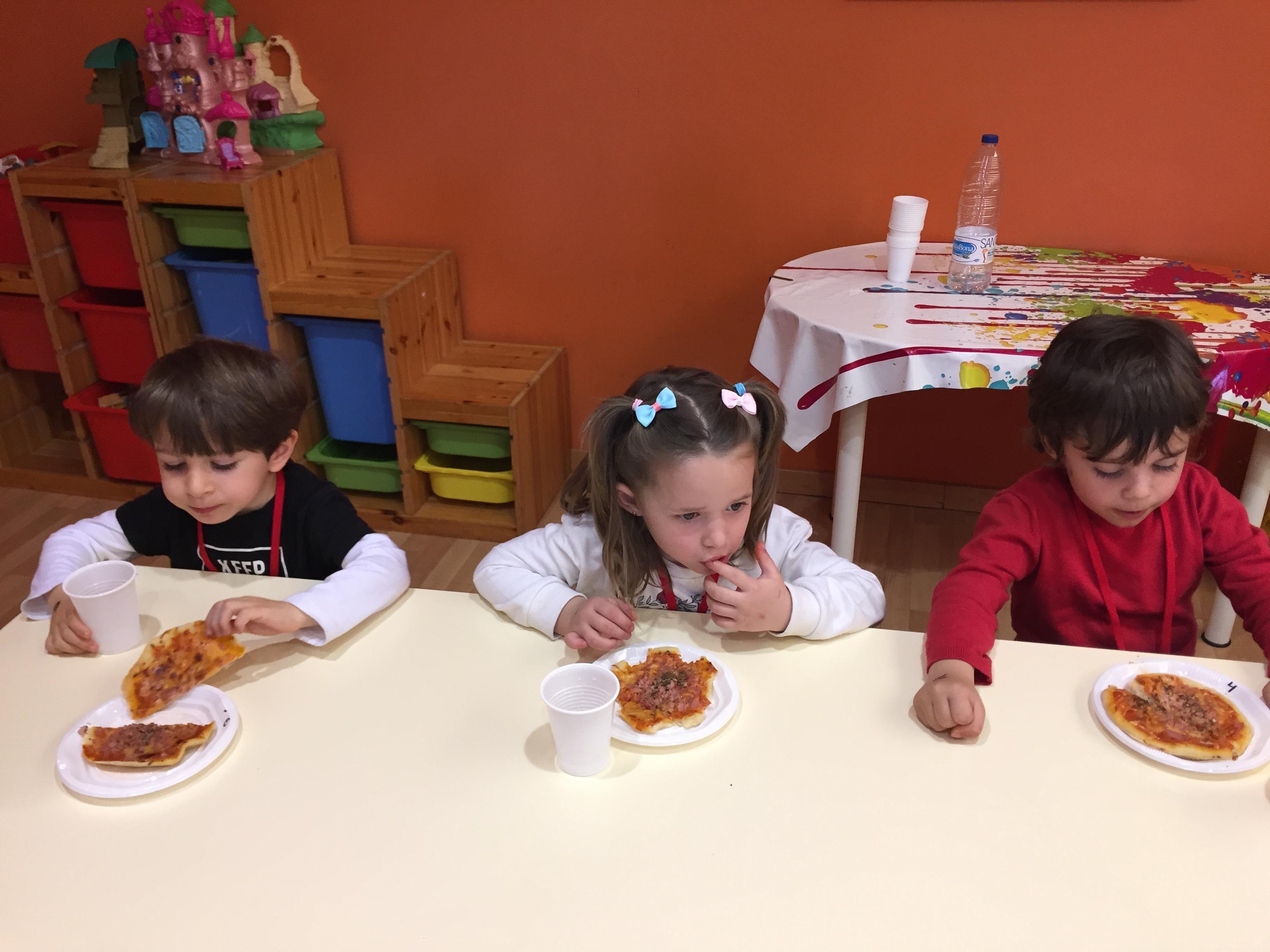 Excursión Escuela de cocina 18