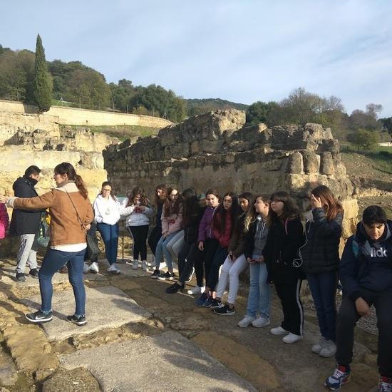 Viaje a Granada y Córdoba 2019 15