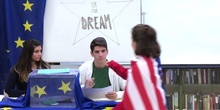 Vote for you dream