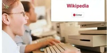 Wikipedia: enciclopedia libre en Internet