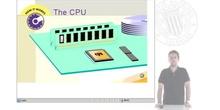 Funcionamiento de un microprocesador