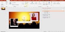 Powerpoint - Sonido y Vídeo - Intro serie 2
