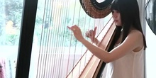 Arpa orquestal