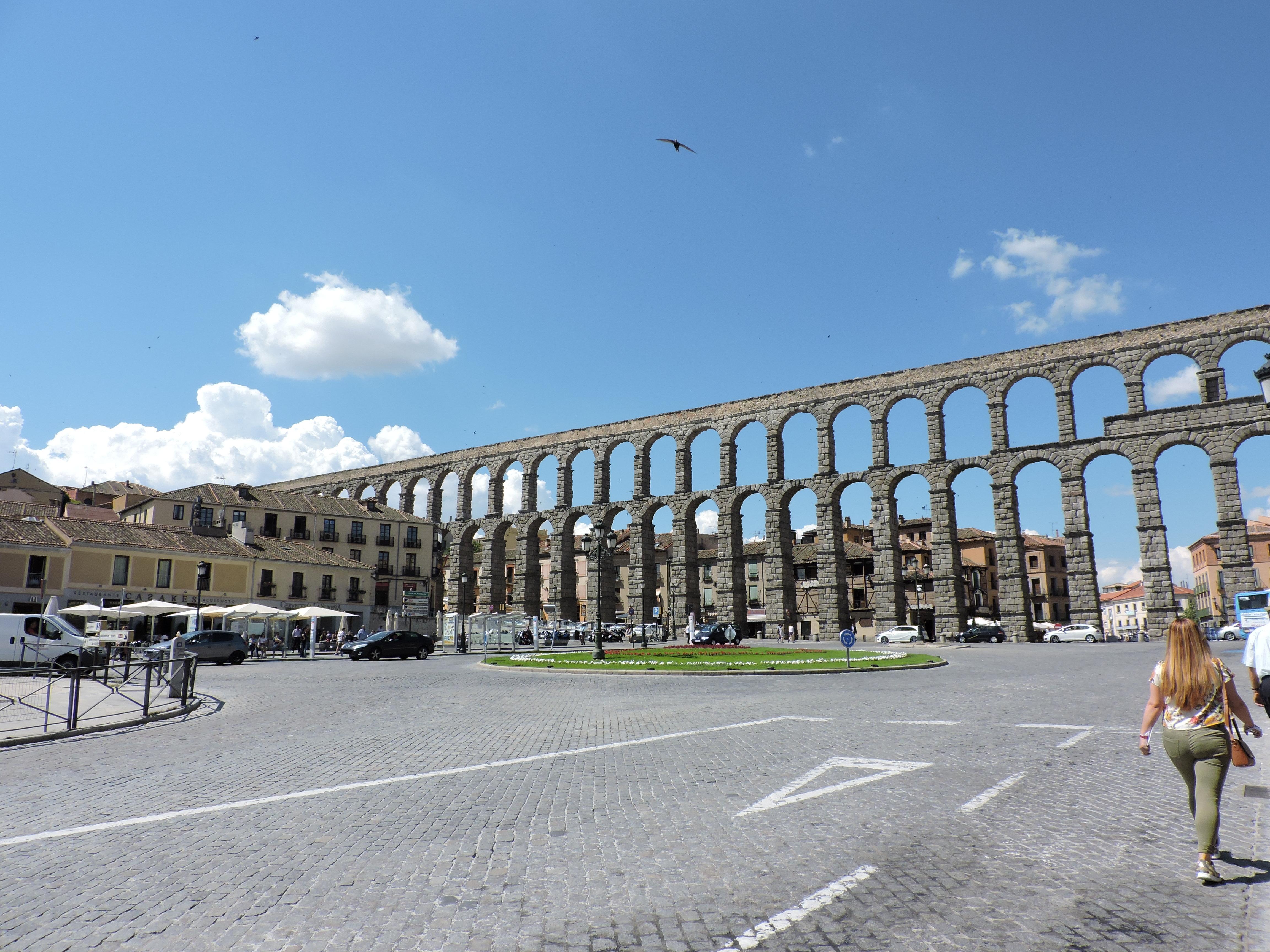 Visita Segovia 1 19
