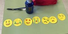 Trabajamos las emociones en 4ºC_CEIP FDLR_Las Rozas