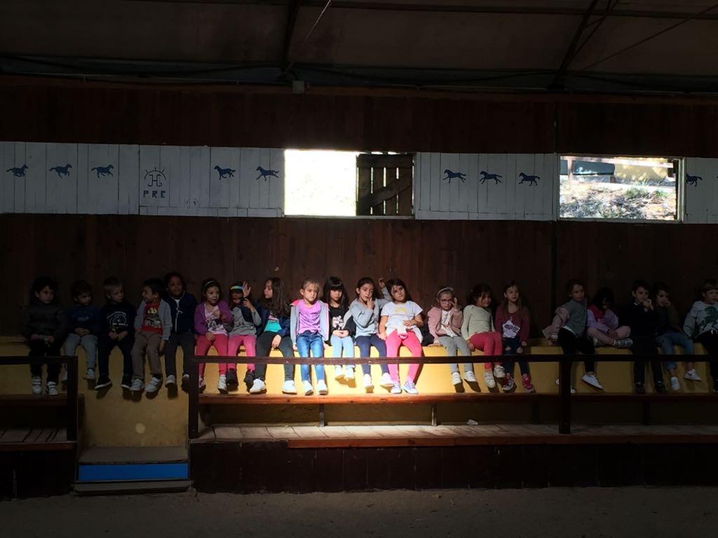 Granja Escuela 1º y 2º EP 2017-18_24 44
