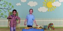 One banana two bananas