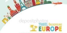 fotos edificios de Europa para pintura patio 6