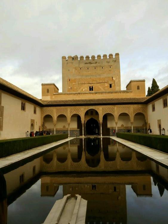 Viaje a Granada y Córdoba 2019 2 2