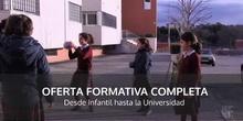 Fuenllana Proyecto Educativo en Educación Infantil