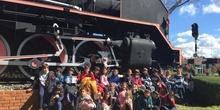 2019_03_08_Cuarto visita el Museo del Ferrocarril de Las Matas_CEIP FDLR_Las Rozas 17