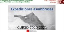 Proyectos Los Marcianos Los Pioneros y Area 005_ Pioneros