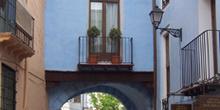 Arco, Calatayud, Zaragoza