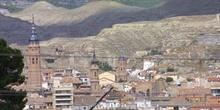 Iglesias en Calatayud, Zaragoza