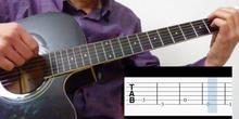 """Canon de Pachelbel - Guitarra(BAJO)<span class=""""educational"""" title=""""Contenido educativo""""><span class=""""sr-av""""> - Contenido educativo</span></span>"""