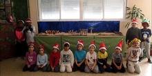 ¡Feliz Navidad 2018! CEIP Manuel Azaña (Alcalá de Henares)