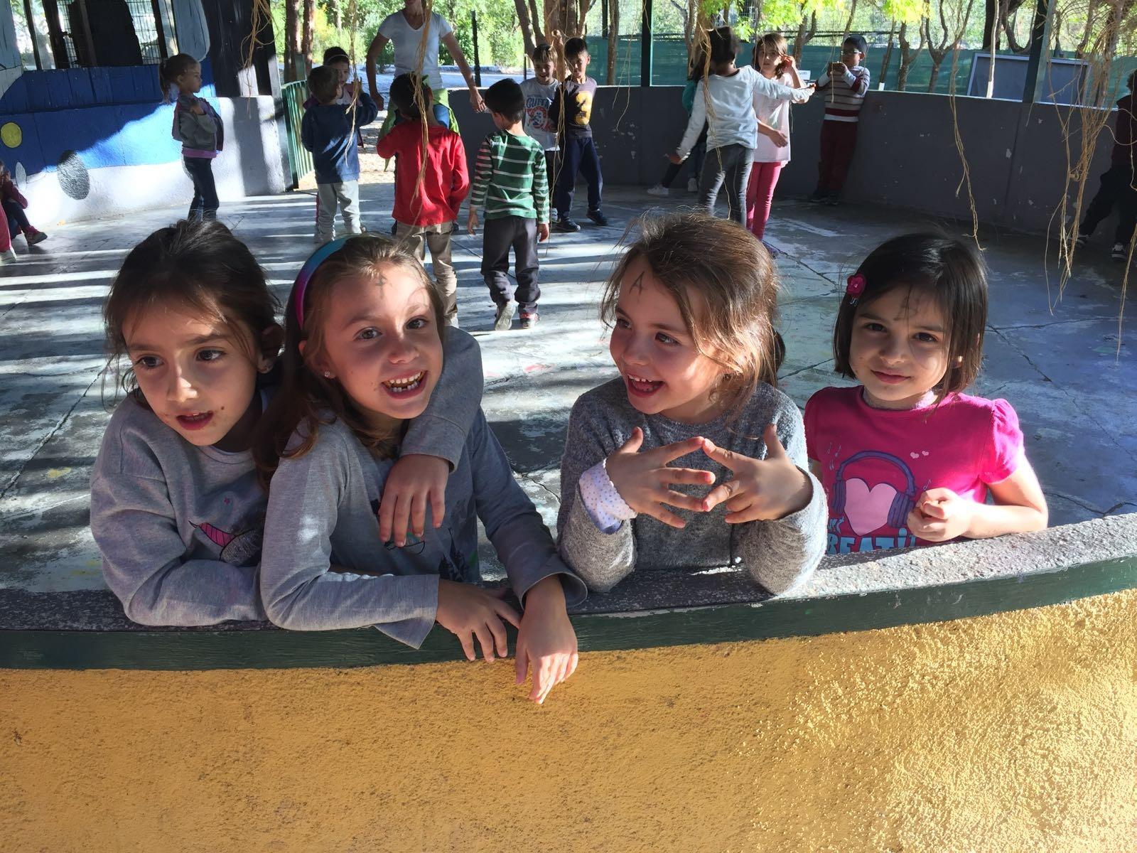 Granja Escuela 1º y 2º EP 2017-18_24 8