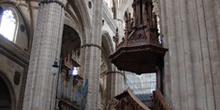 Catedral Nueva de Salamanca, Castilla y León