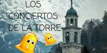 """Vídeo cuento musical: """"Los Conciertos de la Torre"""""""