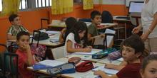 CUARTO EDUCACIÓN PRIMARIA