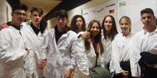 Proyecto Eramus+ Encuentro en España 23