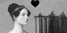 ADA LOVELACE #EspaciosCOCOPlay