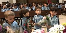 Flores a María - Educación Infantil 10