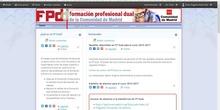 Como poner enlace a cabecera en webs EducaMadrid (LifeRay)