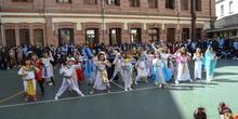 Jornadas Culturales y Depoortivas 2018 Bailes 2 18