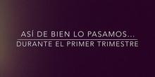 INFANTIL - 4 AÑOS A - PRIMER TRIMESTRE