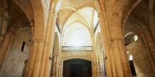 Monasterio de Irache, Ayegui, Navarra