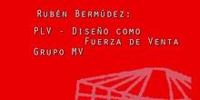Comunicarte'21: Grupo MV