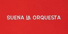 INFANTIL 3AÑOS A- LA ORQUESTA-ACTIVIDAD