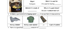 Maxi_Project_Sessions 4 and 5: activity with real materials (activity sheet)