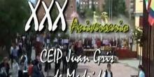 XXX ANIVERSARIO CEIP Juan Gris de Madrid