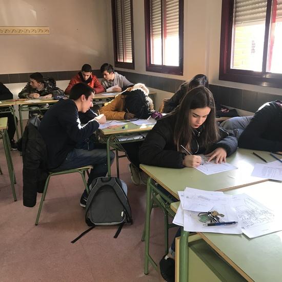 Talleres de Geografía e Historia 15
