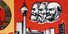 Dirigentes Soviéticos