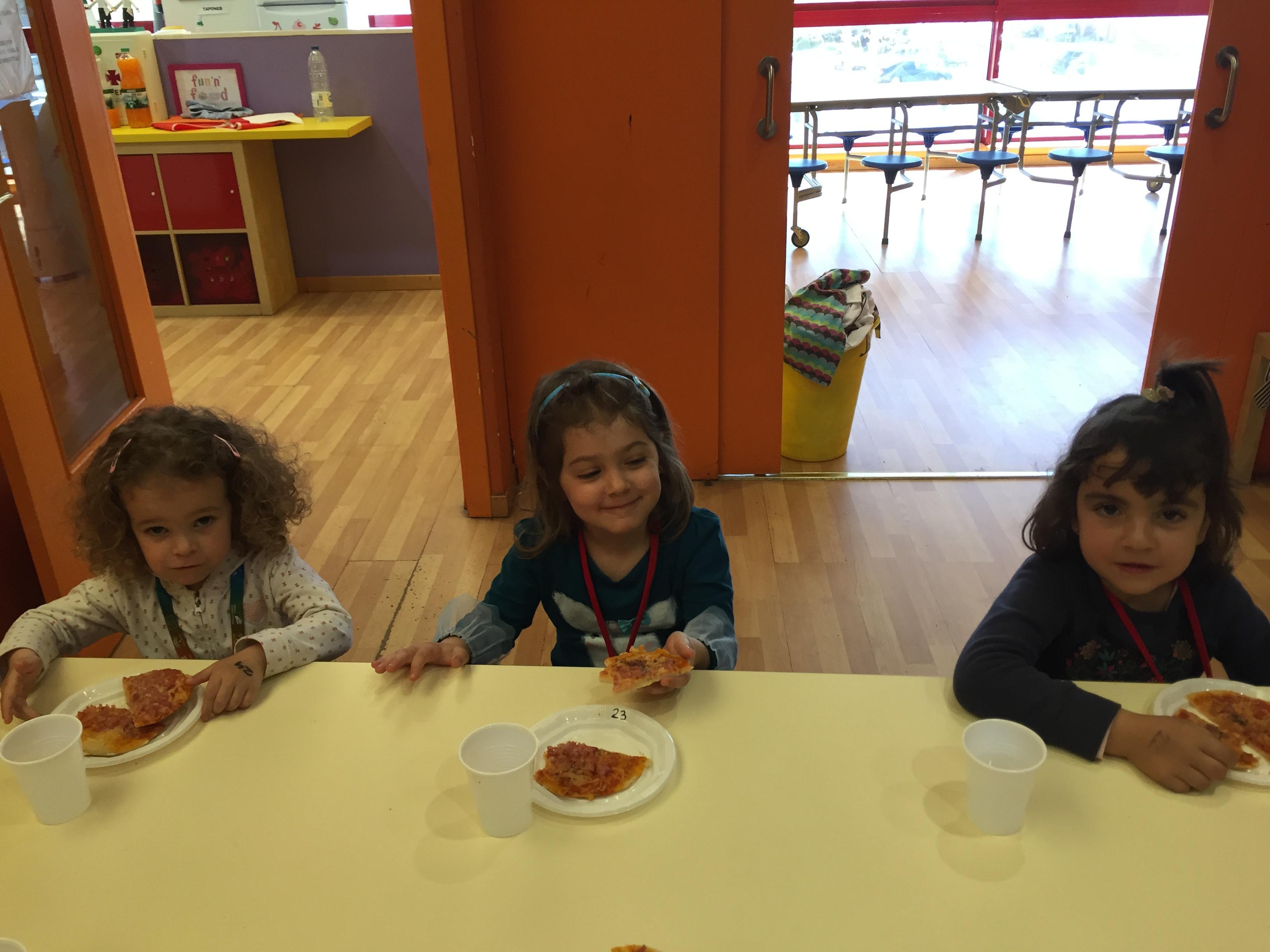 Excursión Escuela de cocina 15