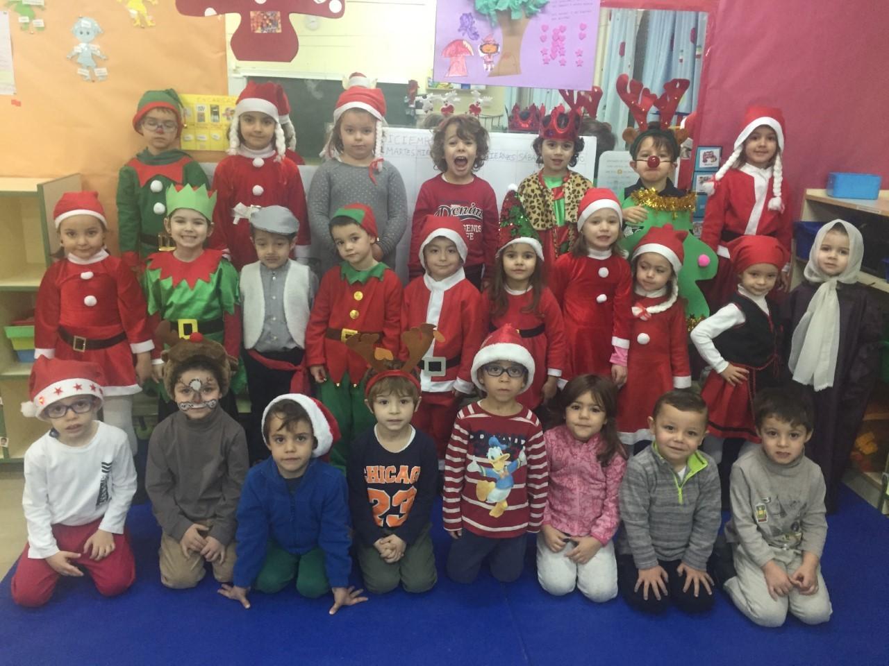 Fiesta navidad 9