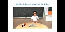 PRIMARIA-3º-UNIDADES DE MASA-MATEMÁTICAS-ACTIVIDADES