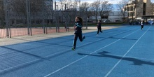Olimpiadas Escolares Suanzes 5º E.P. 2020 5