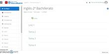 Crear etiquetas y subir archivos en el aula virtual de EducaMadrid