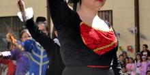 Jornadas Culturales y Depoortivas 2018 Bailes 2 35