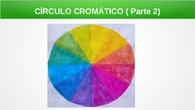 Círculo cromático_presentación II