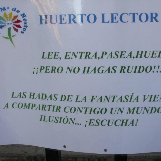 HUERTO LECTOR 2