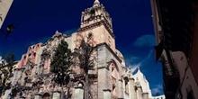 Iglesia de la Compañía, Guanajuato, México