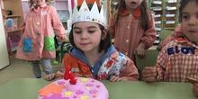 Cumpleaños de Leia 1