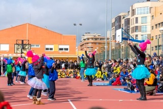 CARNAVAL18 CEIP Vicente Ferrer 30