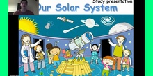 SOCIAL SCIENCES 1 - UNIT 4 - Our Solar System